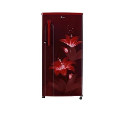 LG Refrigerator DC 188 L Red