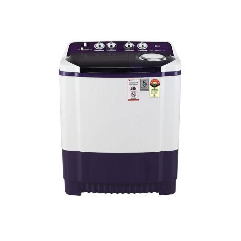 LG Washing Machine 7.5 kg Purple  LG  7.5
