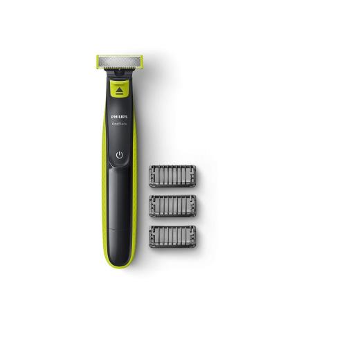 Philips Trimmers 1 Number of Blades Green